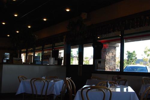 Greenhouse Cafe Long Beach Island Nj