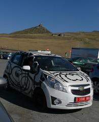 Chevrolet en Sierra Nevada