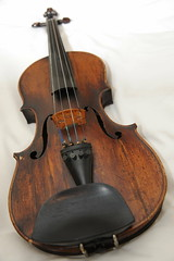 Violin (dark_dave25) Tags: wood family music violin instrument