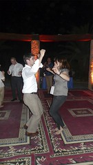 dance with brian (CHalaby) Tags: with petra isp endeavor