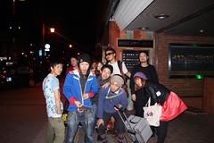 IMG_9688 (Edmond_jp) Tags: party halloween organize mcosmo