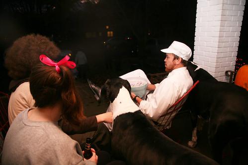 Holla-ween 2009