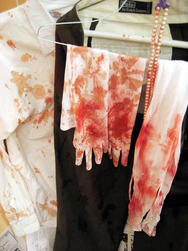 Splicer costumes