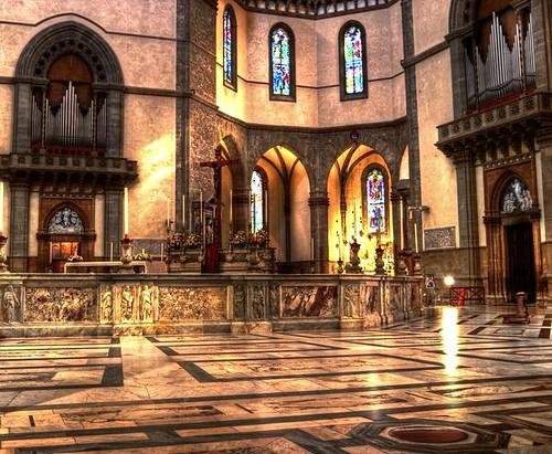 cathedrale santa maria del fiore florence