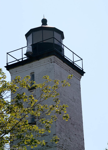 Presque Isle Lighthouse PA 4