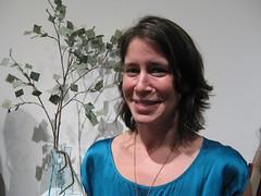 Sara Reisman