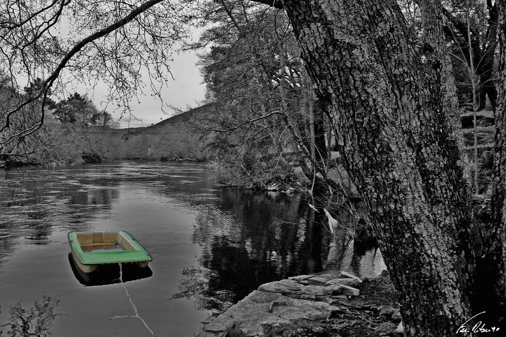Era uma vez um rio, chamava-se Tâmega...