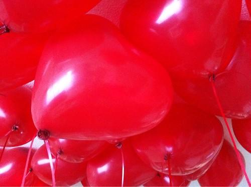 Heliumballonnen Hartballonnen