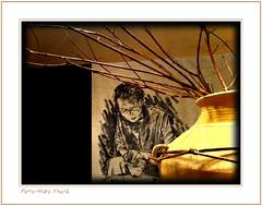 Kinyasan ... ( P-A) Tags: art nature solitude photos beaut zen terre imagination asie mains blanc bonheur joie artisan feu ateliers humilit rencontres srnit sagesse visiteurs expositions pottier digifoto nikond300 lavidaenfotografia artancien simpa kinyasan
