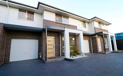 6/24 Brunswick Heads Crescent, Hoxton Park NSW