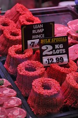 Melbourne 2009 - Queen Victoria Market (10)