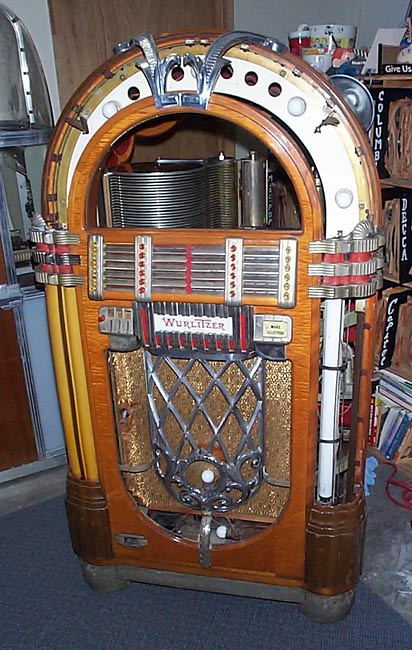 The World's newest photos of 1015 and wurlitzer - Flickr