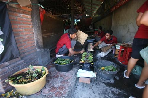 Warung Merta Sari- the grill