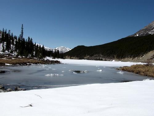 Alaskan Drive -Day 9-18