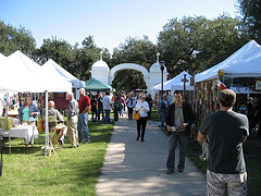 Art Market at Palmer Park