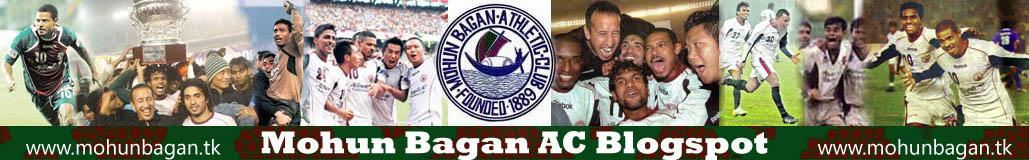 Mohun Bagan AC Blogspot | Home