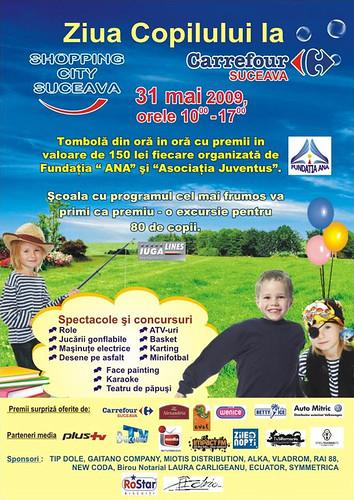 31 Mai 2009 » Ziua Copilului