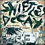 Shiftless Decay LP