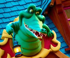 Daily Disney - Tick... Tock... Tick... Tock...