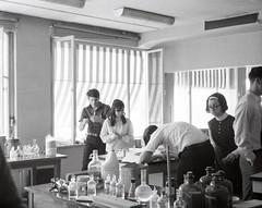 Chemistry Class Nurnberg American high school Nurnberg Germany (Ray Cunningham) Tags: school 1971 high nuremberg class american chemistry nurnberg classrooms raycunningham raymondcunningham zaruka raymondkcunninghamjr