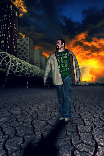 Apocalyptic Al