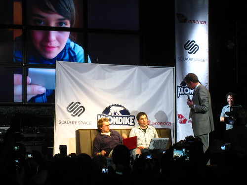 Chris Hansen From Nbc News Makes A Surprise Appearance On The Diggnation Podcast