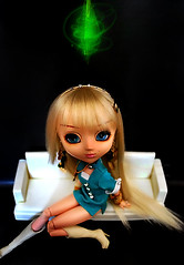 The Sims (yukittie) Tags: pullip bianca kendra