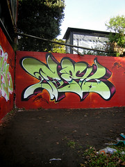2Flash (Strayim) Tags: stray shake avondale rtr akcity