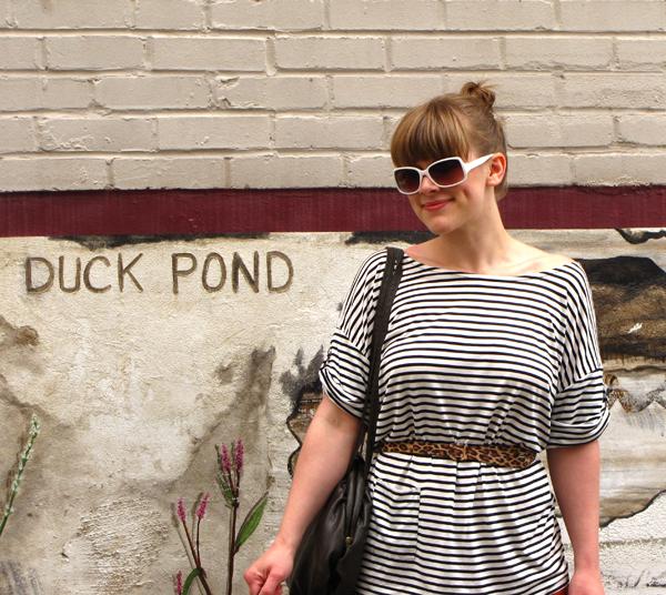 duck pond 3