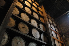 Woodford Reserve Distillery Tour 068 (RNRobert) Tags: kentucky barrel whiskey versailles bourbon distillery woodfordreserve labrotgraham