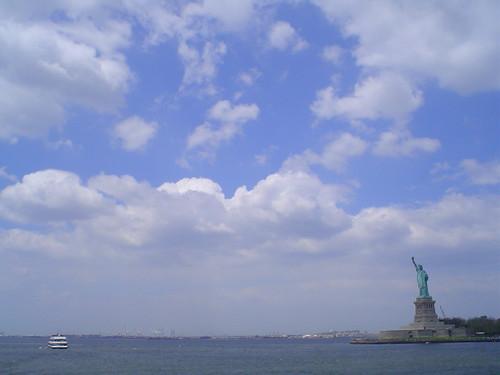 Estátua da Liberdade Nova Iorque Estados Unidos