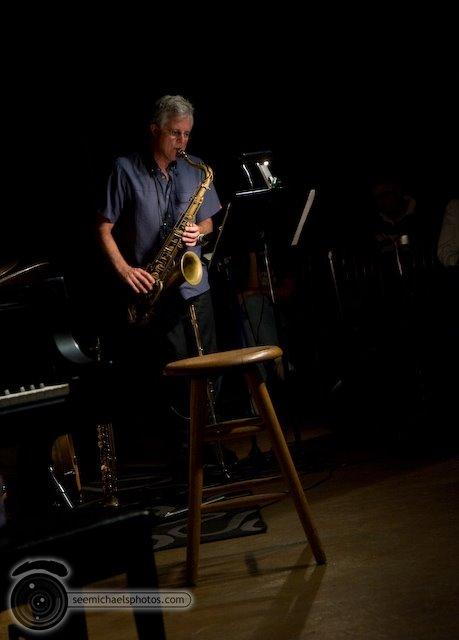 Danny Green At Dizzy's 60509 © Michael Klayman-004
