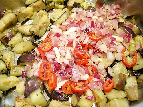 烤沙丁魚-090616