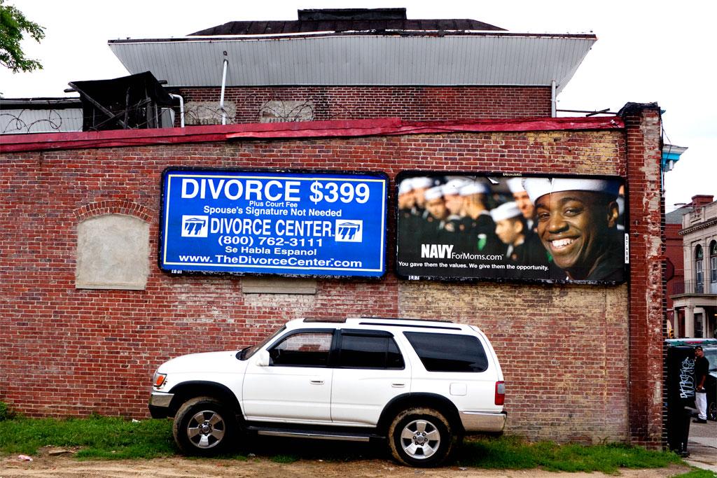DIVORCE--Camden