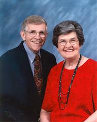 2003 - Sid and LaVera