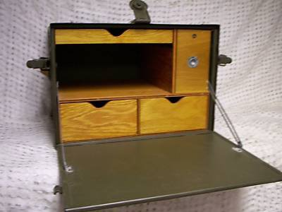 old field desk