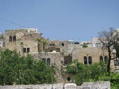 بيوت قديمة في الخليل (HanadiTalk) Tags: عرب فلسطين القدس بيوت الخليل الضفة أقواس الغربية مجزرةالحرمالإبراهيمي بيوتقديمة