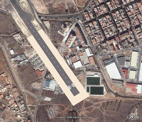 Ampliación aeropuerto de Melilla2