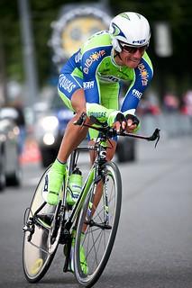 Tour de Suisse: Roman Kreuziger