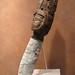Wood Handled Chert Knife