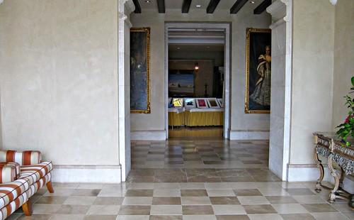 Arte en el Castillo
