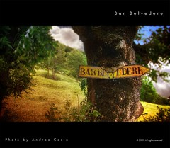 Bar belvedere (Andrea Costa Creative) Tags: desktop wallpaper art illustration photoshop canon painting creativity photography design interesting paint arte post graphic background postcard creative powershot comunicazione explore concept retouch ideas retouching disegno sx1 graf