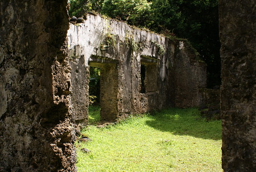 Kamehameha III Summer Palace