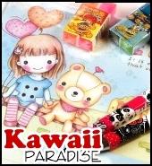 2. kawaii paradise