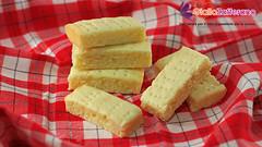 Shortbread (Deborah (Giallozafferano)) Tags: dolci ricette piattitipici