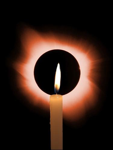 La vela VII