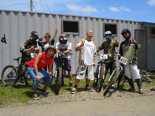 shimano biker`s festival