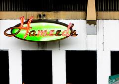 Hameed's