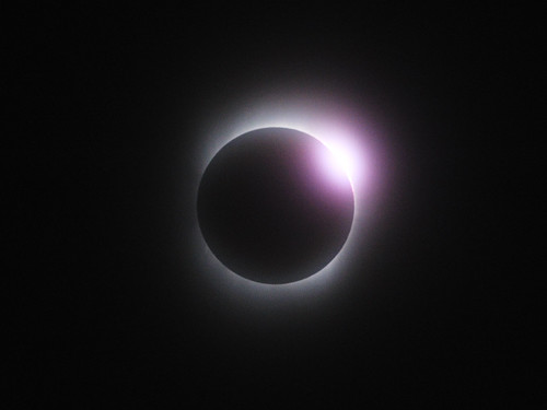 Diamond ring on 22 Jul. 2009