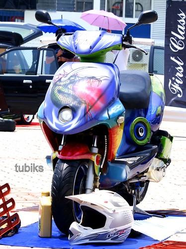 Autoshow Expo, Tanjung Aru Plaza, Kota Kinabalu 3781105272_ee3544d013